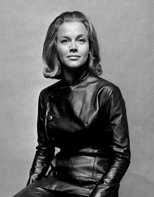 honor blackman - photo #28